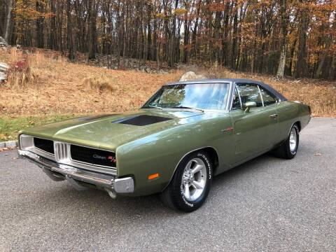 1969 Dodge Charger for sale at Right Pedal Auto Sales INC in Wind Gap PA