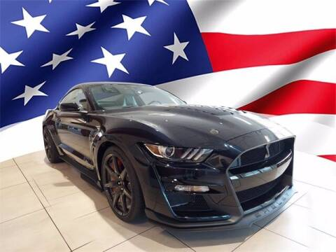 2021 Ford Mustang for sale at Gentilini Motors in Woodbine NJ