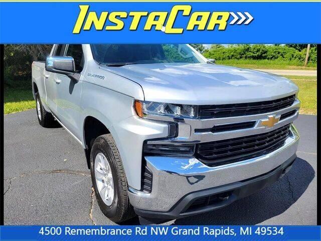 2020 Chevrolet Silverado 1500 for sale in Grand Rapids, MI