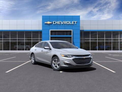 2021 Chevrolet Malibu for sale at Sands Chevrolet in Surprise AZ