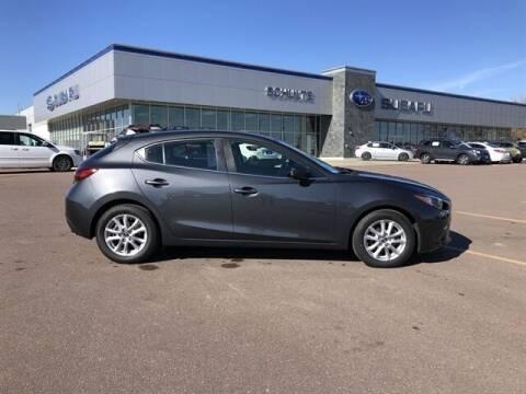 2015 Mazda MAZDA3 for sale at Schulte Subaru in Sioux Falls SD