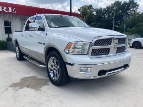 2010 Dodge Ram Pickup 1500 for sale at Empire Automotive Group Inc. in Orlando FL