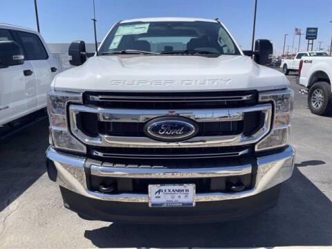 2022 Ford F-350 Super Duty for sale at Bill Alexander Ford Lincoln in Yuma AZ