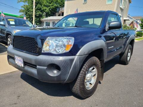 2006 Toyota Tacoma for sale at Express Auto Mall in Totowa NJ