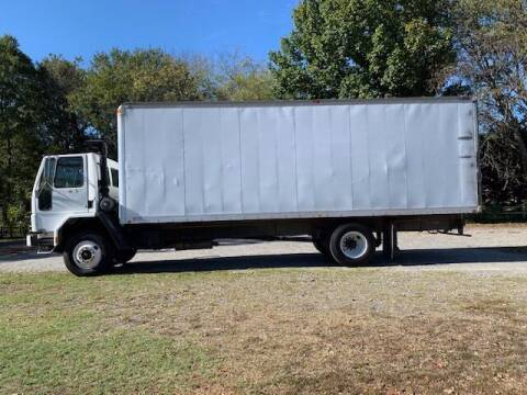 1999 Freightliner FC70 for sale at Mater's Motors in Stanley NC