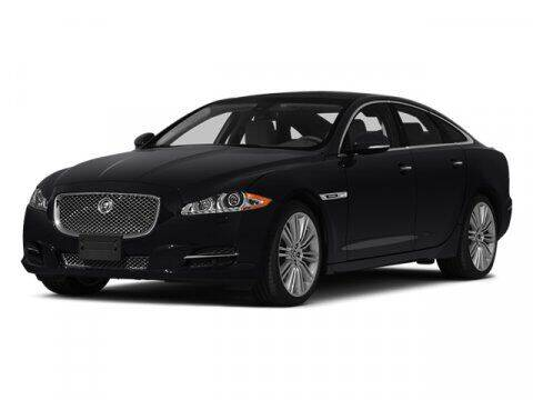 2014 Jaguar XJR for sale at Mercedes-Benz of Daytona Beach in Daytona Beach FL
