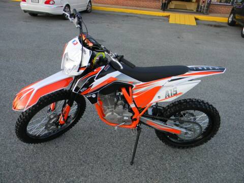 2020 ACE POWER A15 for sale at A C Auto Sales in Elkton MD