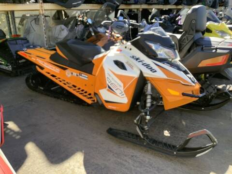 2017 Ski-Doo Renegade® Backcountry&#84 for sale at Road Track and Trail in Big Bend WI