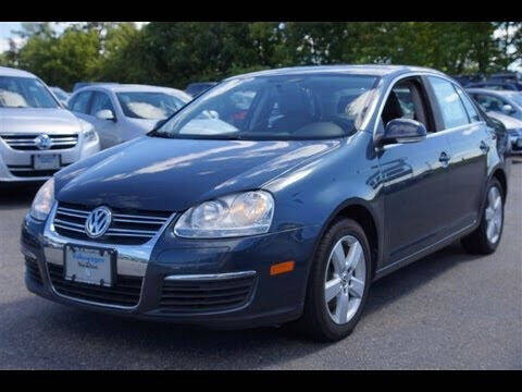 2009 Volkswagen Jetta for sale at Action Automotive Service LLC in Hudson NY