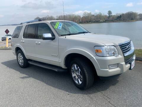 2006 Ford Explorer for sale at Affordable Autos at the Lake in Denver NC