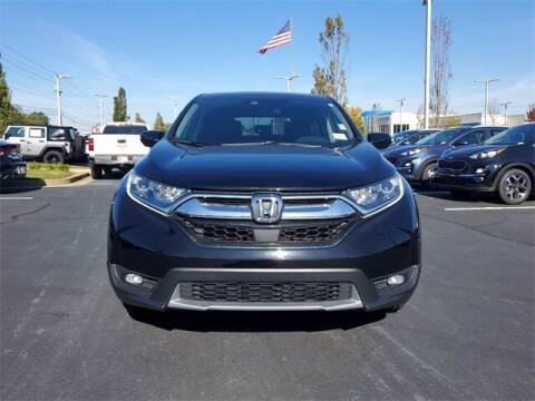 2017 Honda CR-V for sale at Lou Sobh Kia in Cumming GA