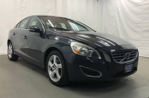 2013 Volvo S60 for sale at Direct Auto Sales in Philadelphia PA