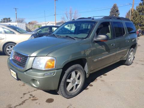 2004 GMC Envoy XL for sale at Wolf's Auto Inc. in Great Falls MT