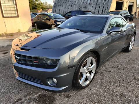 2010 Chevrolet Camaro for sale at Advance Import in Tampa FL