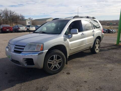 2004 Mitsubishi Endeavor for sale at Independent Auto in Belle Fourche SD