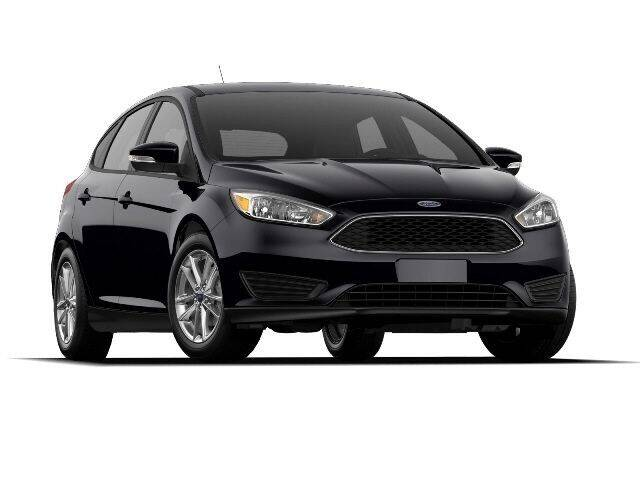 2016 Ford Focus for sale at USA Auto Inc in Mesa AZ