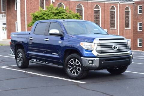 2014 Toyota Tundra for sale at U S AUTO NETWORK in Knoxville TN