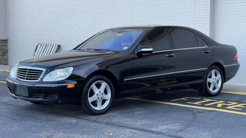 2006 Mercedes-Benz S-Class for sale at Carland Auto Sales INC. in Portsmouth VA