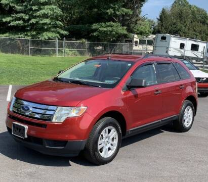2007 Ford Edge for sale at West Haven Auto Sales in West Haven CT