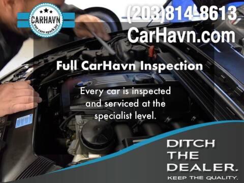 2008 Honda CR-V for sale at CarHavn in New Haven CT