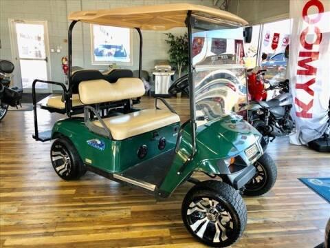 2010 E-Z-GO GOLF CAR for sale at Richardson Sales & Service in Highland IN