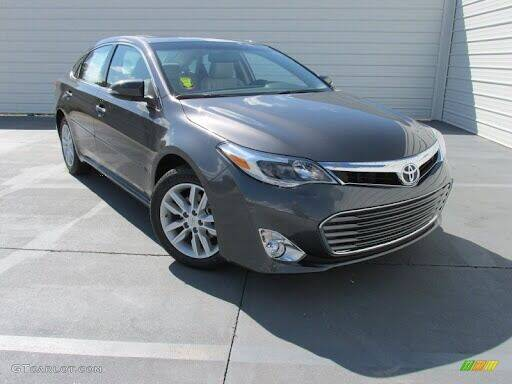 2015 Toyota Avalon for sale at Seewald Cars in Brooklyn NY