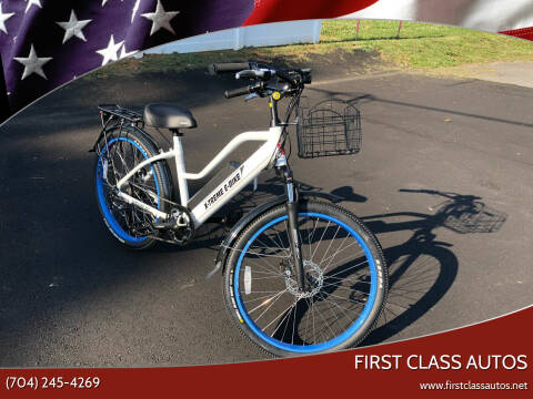 2021 X-Treme CATALINA for sale at First Class Autos in Maiden NC