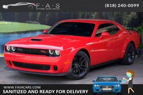 2020 Dodge Challenger for sale at Best Car Buy in Glendale CA