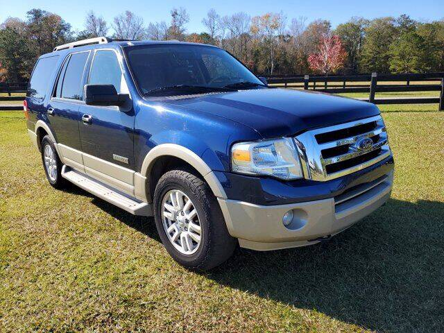 2008 Ford Expedition for sale at Bratton Automotive Inc in Phenix City AL