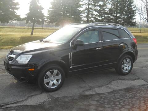 2009 Saturn Vue for sale at Hern Motors - 111 Hubbard Youngstown Rd Lot in Hubbard OH