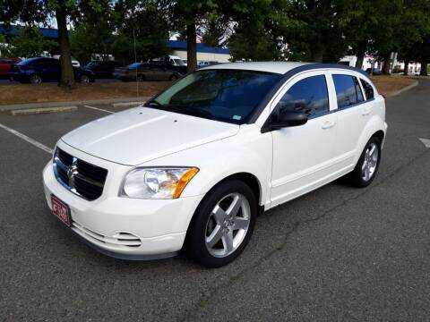 2009 Dodge Caliber for sale at South Tacoma Motors Inc in Tacoma WA