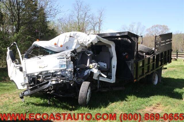 2016 Chevrolet 4500 LCF for sale in Bedford, VA