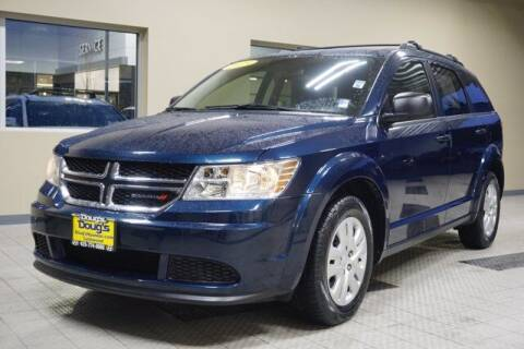 2015 Dodge Journey for sale at Jeremy Sells Hyundai in Edmunds WA