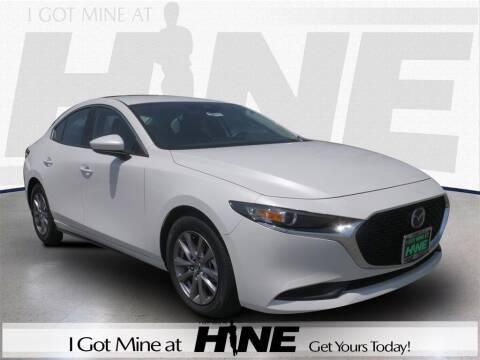 2020 Mazda Mazda3 Sedan for sale at John Hine Temecula - Mazda in Temecula CA