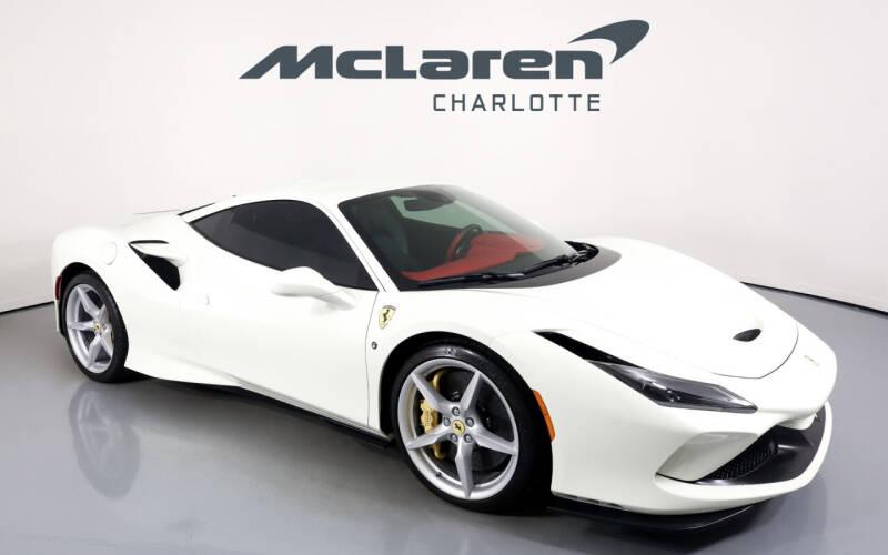 Used Ferrari For Sale In Minneapolis Mn Carsforsale Com