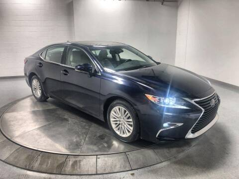 2018 Lexus ES 350 for sale at CU Carfinders in Norcross GA