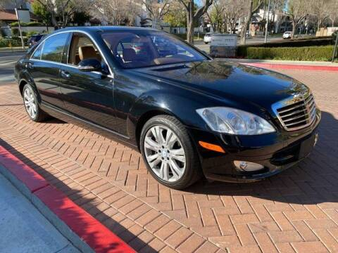 2009 Mercedes-Benz S-Class for sale at J & K Auto Sales in Agoura Hills CA