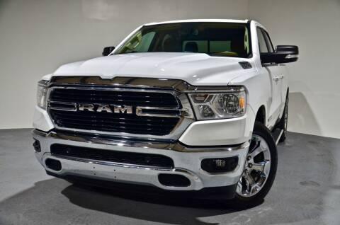 2019 RAM Ram Pickup 1500 for sale at Carxoom in Marietta GA