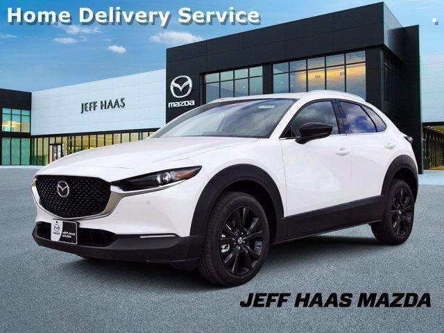 2021 Mazda CX-30 for sale in Houston, TX