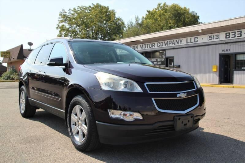 2010 Chevrolet Traverse for sale at Precision Motor Company LLC in Cincinnati OH