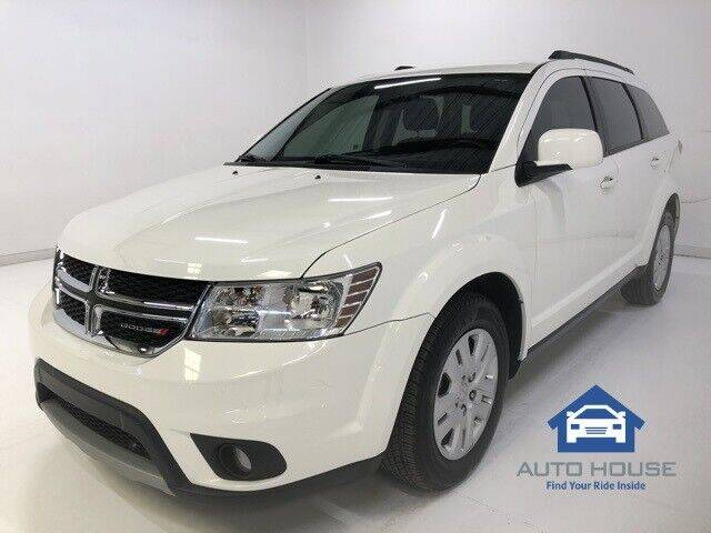 2018 Dodge Journey for sale at Autos by Jeff in Peoria AZ