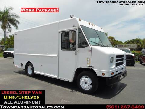 2007 International 1652-SC for sale at Town Cars Auto Sales in West Palm Beach FL