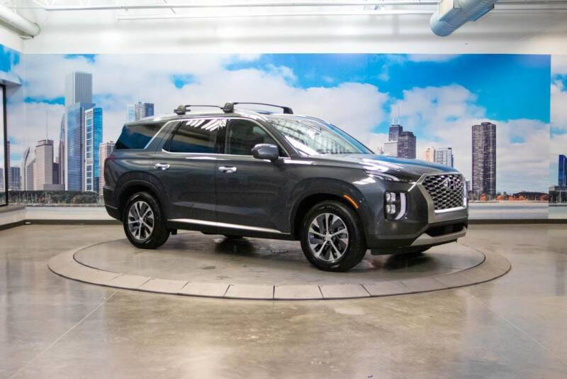 2020 Hyundai Palisade for sale in Lake Bluff, IL