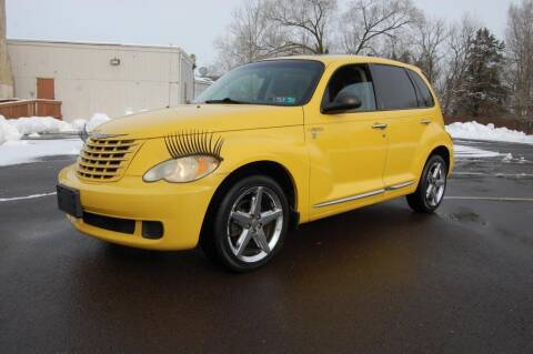 2006 Chrysler PT Cruiser for sale at New Hope Auto Sales in New Hope PA