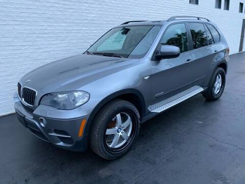 2011 BMW X5 for sale at Kars Today in Addison IL