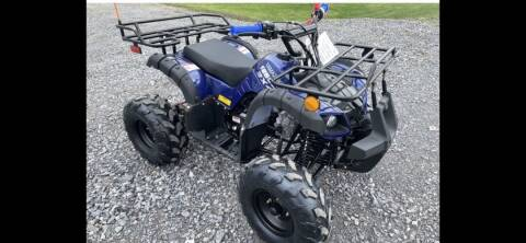 2021 YAMAZUKI R-48 for sale at DOUG'S USED CARS in East Freedom PA
