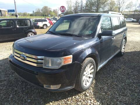 2009 Ford Flex for sale at Seneca Motors, Inc. (Seneca PA) in Seneca PA