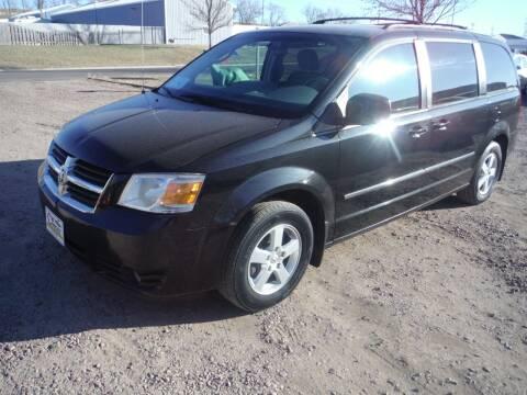 2010 Dodge Grand Caravan for sale at Car Corner in Sioux Falls SD