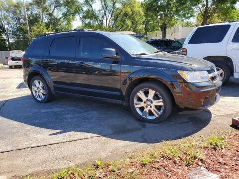 2009 Dodge Journey for sale at BMB Motors in Rockford IL