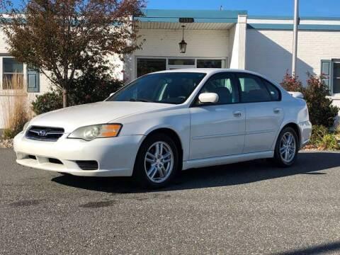2005 Subaru Legacy for sale at Direct Auto Sales in Philadelphia PA